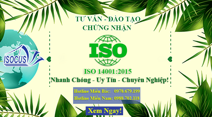 banner iso-14001