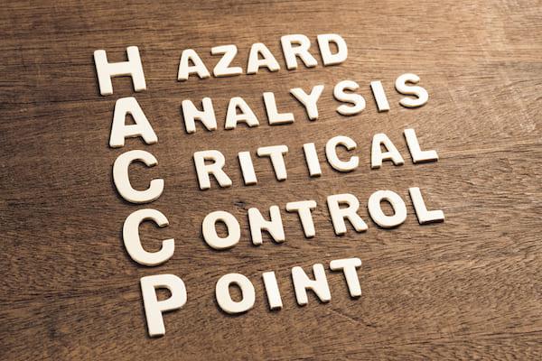 Các nguyên tắc của HACCP áp dụng trong ISO 22000