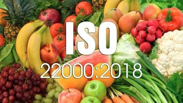 Tiêu chuẩn ISO 22000 là gì