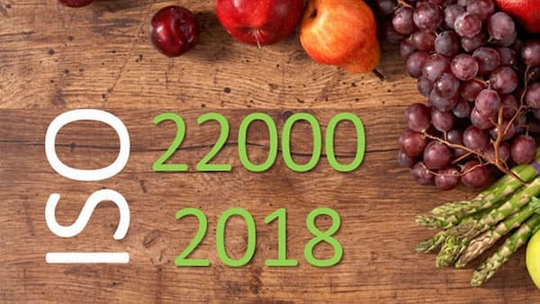 Lợi ích của tiêu chuẩn ISO 22000 là gì?