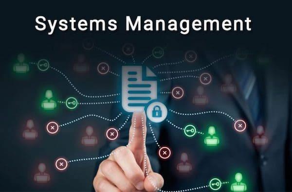 Quản lý hệ thống trong ISO 22000